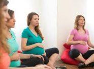 Курсы для беременных