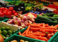 Свежие и чистые овощи круглый год