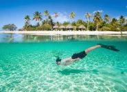 В отпуск на Мальдивы