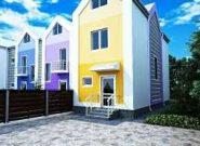 Попит на нерухомість у передмісті Києва стабільно зростає