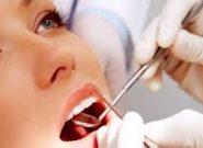 О здоровье зубов задумайтесь хоть иногда