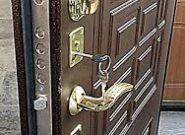 Замки на входной двери