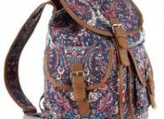 Рюкзаки вместо сумок – о новом модном тренде