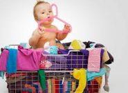 Преимущества покупки детских вещей в интернете