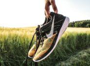Вибираємо взуття для занять спортом. На що звернути увагу?