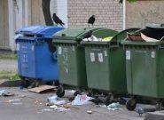 Как решить вопрос с вывозом мусора?
