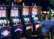 Досуг в казино