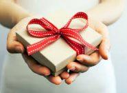 Как и что дарить мужчинам?