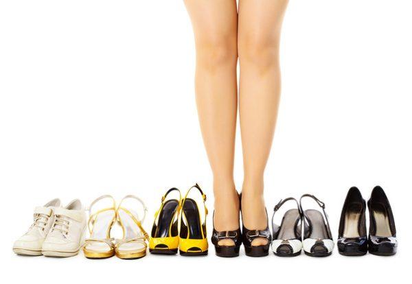 Как выбрать стельки для летней обуви