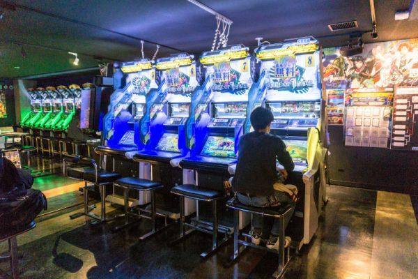 достоинства игры в казино и игровые автоматы