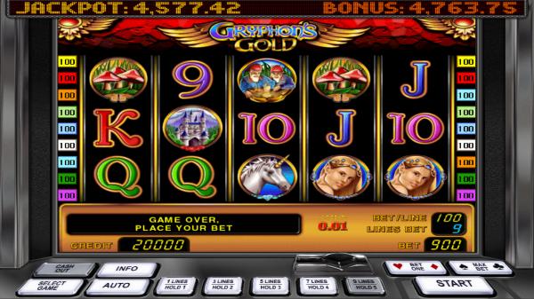 Главное в игре в игровые автоматы – удача