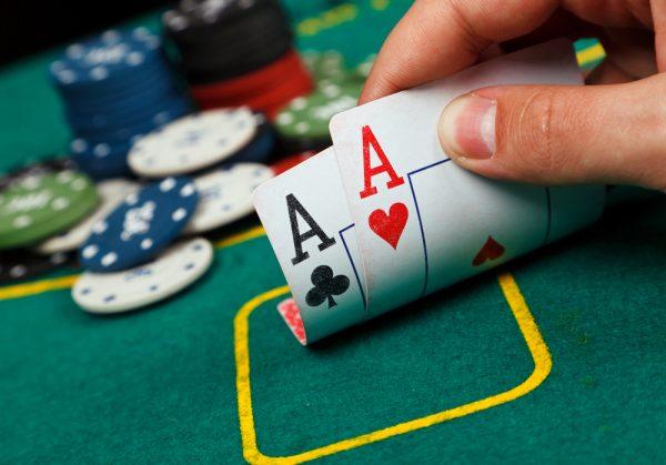 Как стать игроком в покер высшего класса