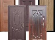 Вхідні двері: яким повинен бути захист вашого дому?