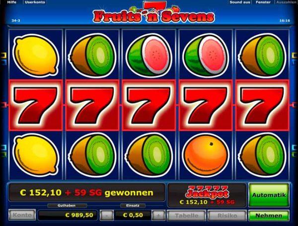 азартные игры перекочевали в сеть