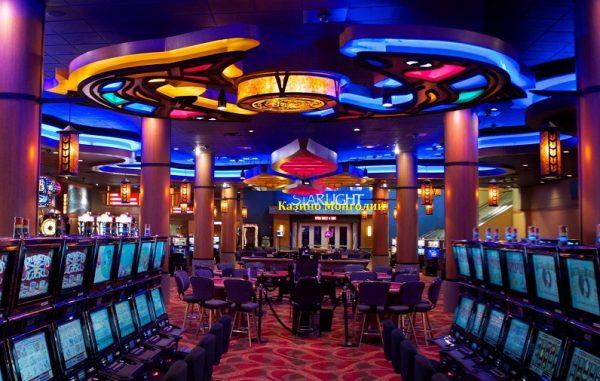 Кто играет в азартные игры