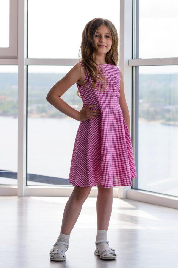 Где купить нарядное детское платье