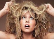Как восстановить безжизненные волосы