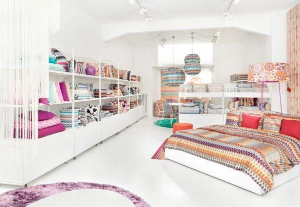 Купуємо домашній текстиль в Інтернеті