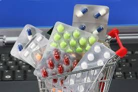 За лекарствами – в Интернет аптеку