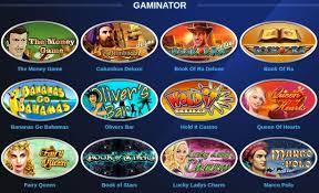 Играть на игровых слот автоматах используя зеркало Казино Гаминатор