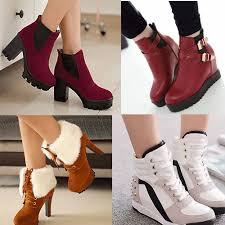 Выбираем обувь для гардероба