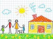 О конкурсе детского рисунка