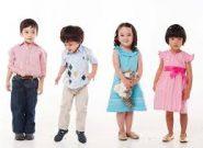Где покупать детскую одежду
