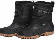 Почему зимнюю обувь стоит покупать летом?