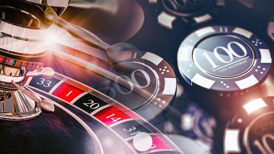 Лучшее казино на территории СНГ