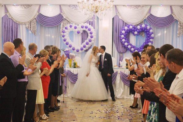 Что нужно продумать, перед тем как проводить свадьбу?