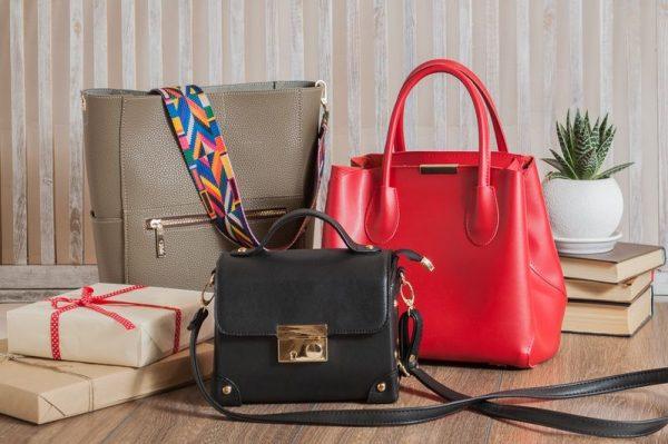 Купить модную сумку женскую, советы по выбору сумок