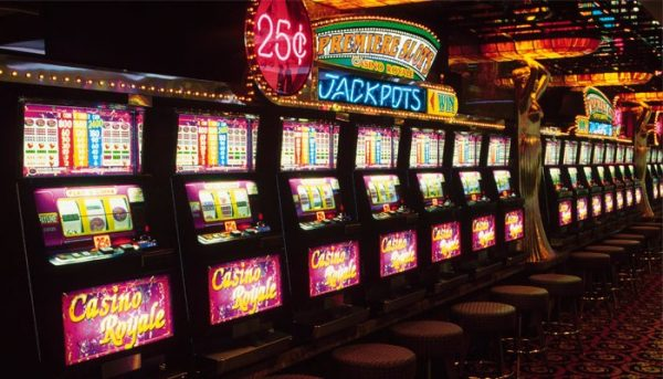 Азартные игры не просто так популярны