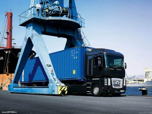 Доставка грузов по Украине