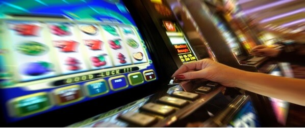 Досуг в виртуальном казино