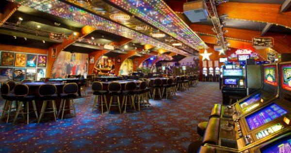 Портал казино Вулкан Неон – пространство азарта