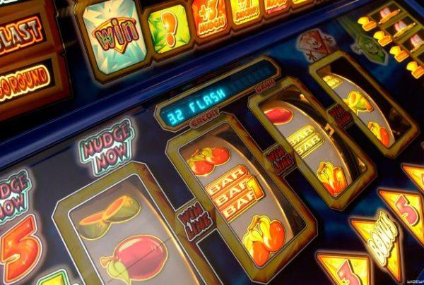 Досуг в компании игровых автоматов пойдет на пользу