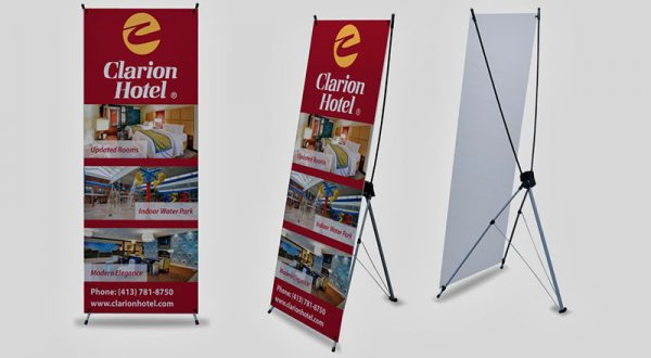 Эффектный баннер – эффективная реклама