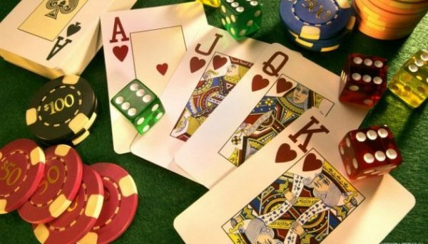 Почему азартные игры стали такими популярными?