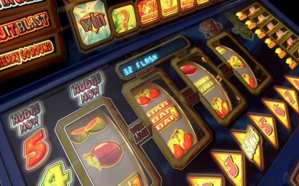 Современное казино с оригинальным контентом