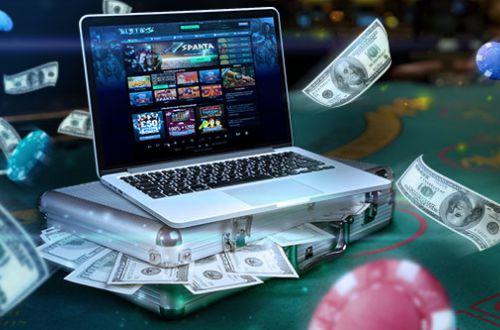 Причины популярности азартных игр