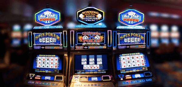 Сыграйте в лучшие игровые слот автоматы на игровом портале ФараонБет