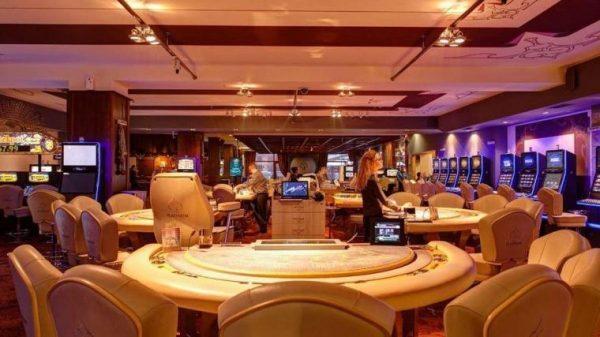 Почему стоит отдать предпочтение Платинум казино?
