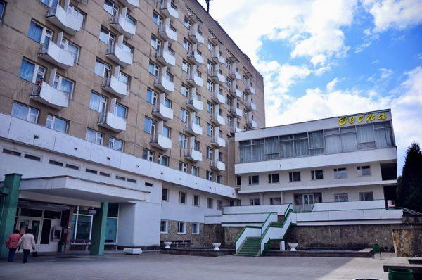 Кто больше всего нуждается в оздоровлении в санатории?