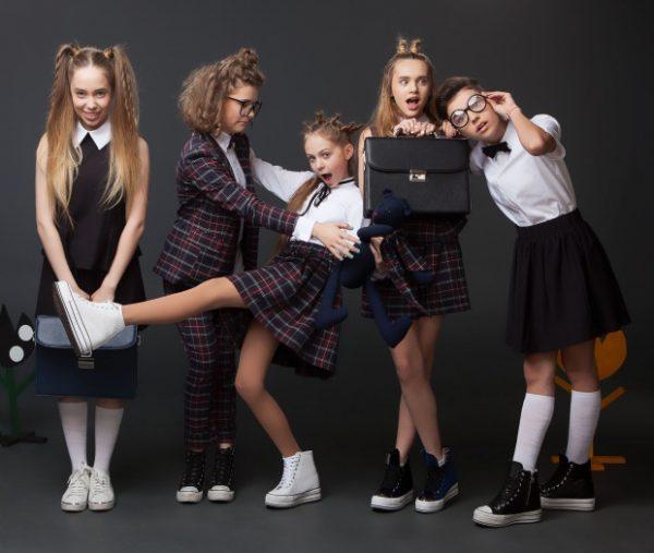 Школьная форма в мире - стандарт или исключение?