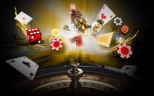 Богатое казино – щедрые бонусы