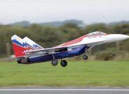 Авиамодели на пульте управления