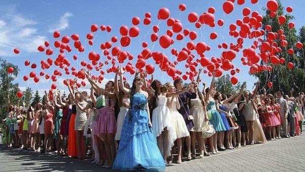 Какое платье выбрать на выпускной чтобы быть настоящей принцессой