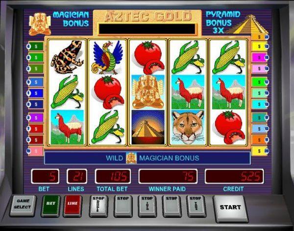 Азартные игры дарят возможность отлично провести время