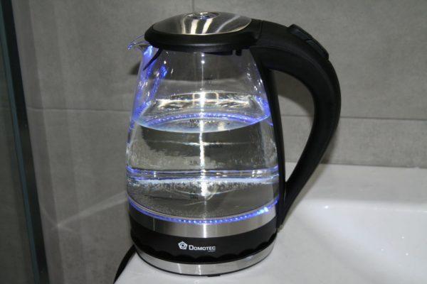 Міфи про електричні чайники