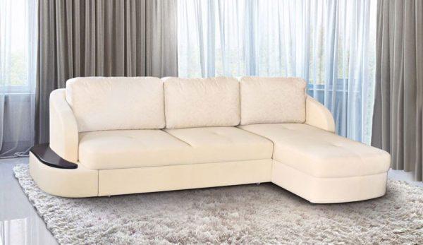 Як правильно вибирати кутовий диван